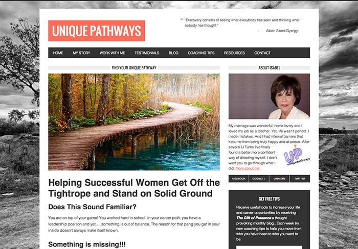 Unique-Pathways