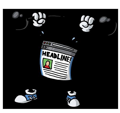 Headlines People Will Read