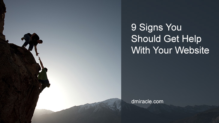 9-Signs-Help-With-Website