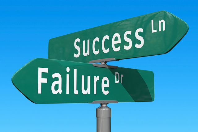 6 Reasons Life Coaching Websites Fail